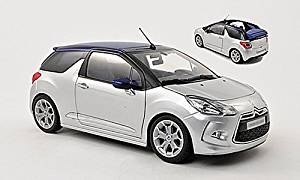 Rent a Car in Rhodes CITROEN DS3 (5 seats)