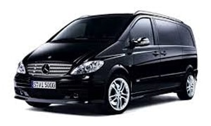 Rent a Car in Rhodes MERCEDES VITO diesel