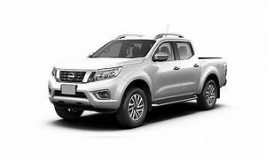 Rent a Car in Rhodes NISSAN NAVARA