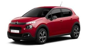 Rent a Car in Rhodes CITROEN C3 diesel