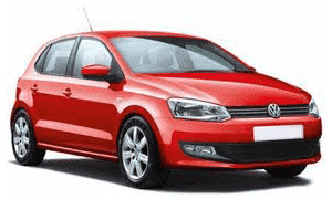 Rent a Car in Rhodes POLO DIESEL