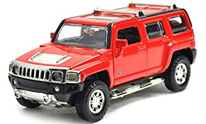 Rent a Car in Rhodes HUMMER