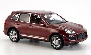 Rent a Car in Rhodes PORCHE CAYENNE