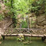 Butterfly valey